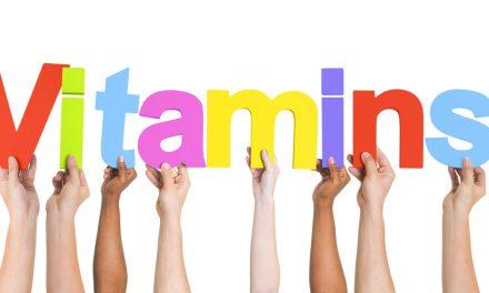 A vitaminok felszívódása és kiválasztódása