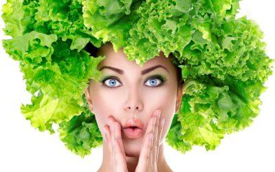 Hiánybetegségek növényi étrend mellett