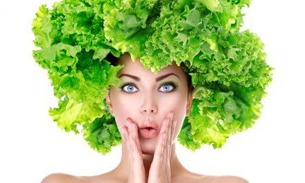 Ételek, amelyek tele vannak K-vitaminnal