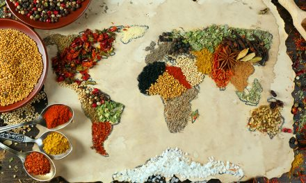 6 tápanyag, amiből az egész világ hiányt szenved