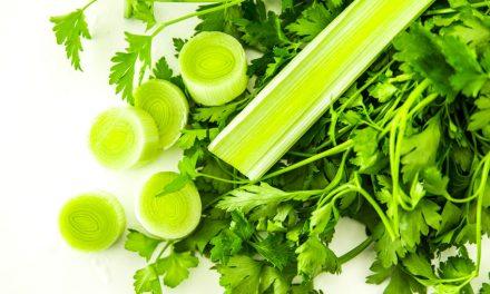 Vitamin- és táplálkozási tanácsok vegáknak