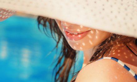 Barnulás és bőrvédelem vitaminokkal
