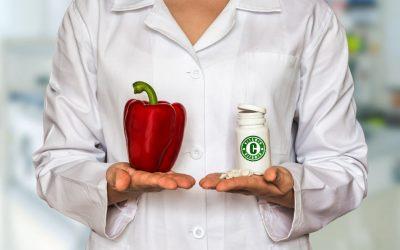 Drasztikusan csökken a C-vitamin-tartalom