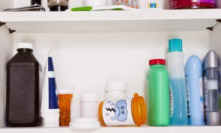 Ne tarts vitamint a konyhában vagy fürdőben