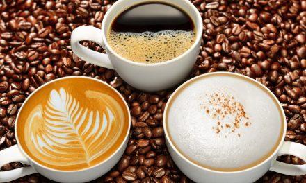 Kávé elalvás előtt?