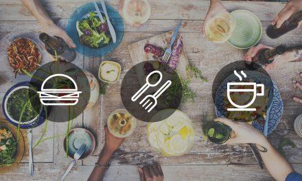 12 aranyszabály az étkezéshez!