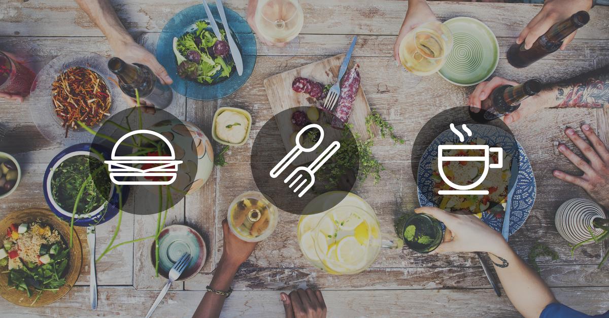 ételek, amelyeket étkezés közben fogyaszthat