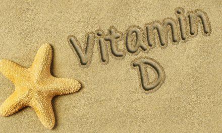 D-vitamin A gyógyulási esélyért!