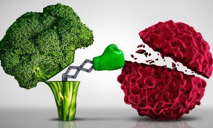 Segítő élelmek: rák elleni terápia
