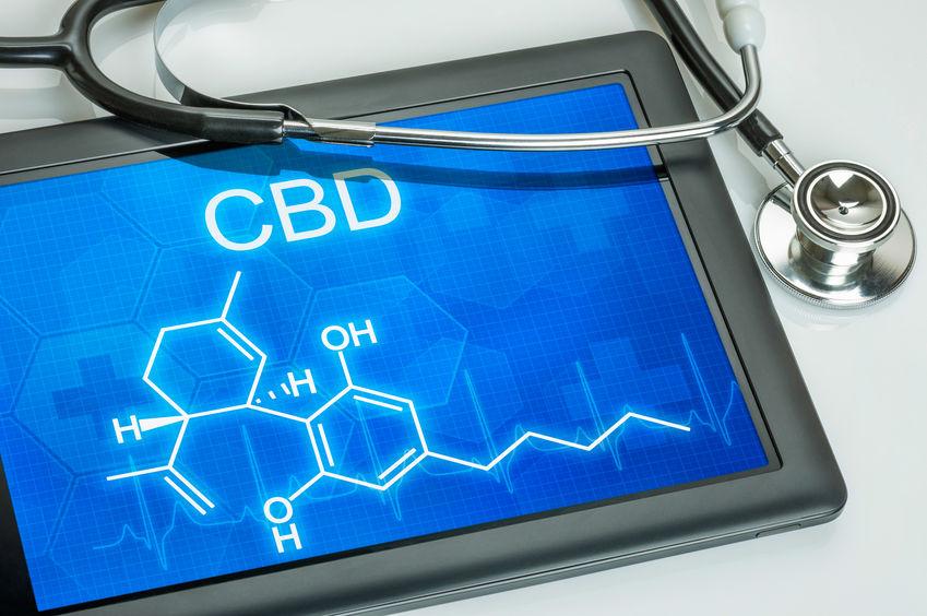 A jövő gyógyszere: antiepileptikum + CBD kombináció