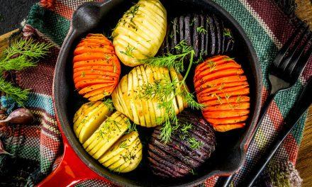 Céklával helyettesíthető a krumpli!