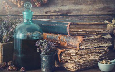 Dédszüleink öröksége: így gyógyítottak a régiek
