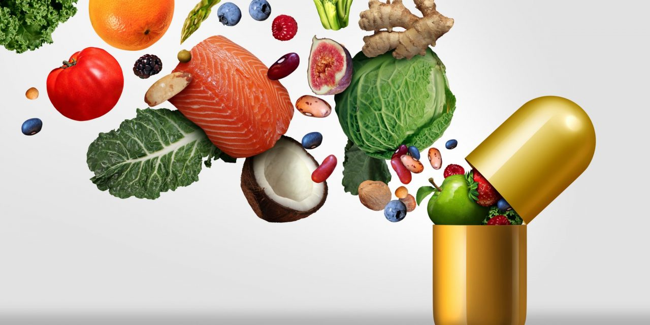 Ez a baj az A-vitaminos étrend-kiegészítőkkel!