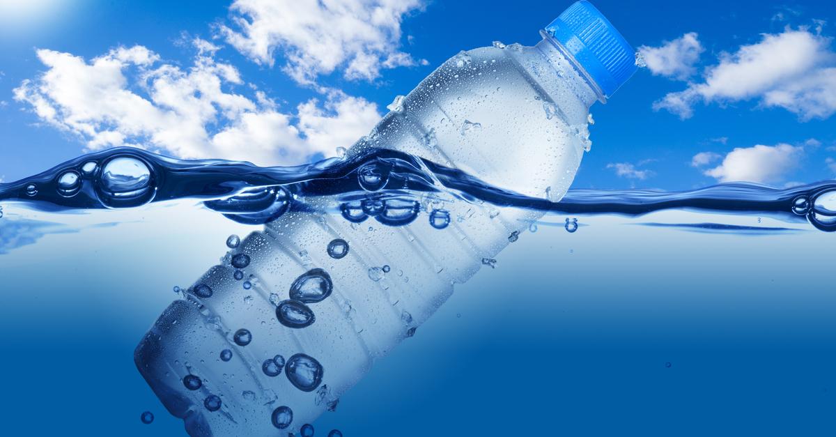 Hidratálás: nem a tiszta víz a leghatékonyabb!