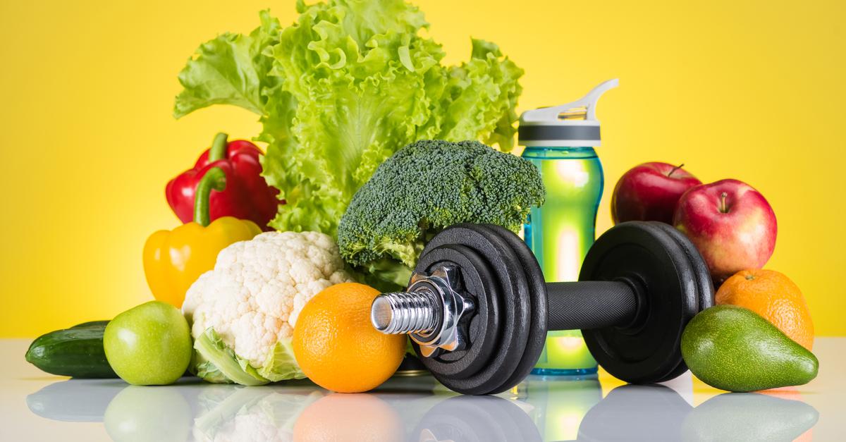 A legfontosabb vitaminok sportoláshoz