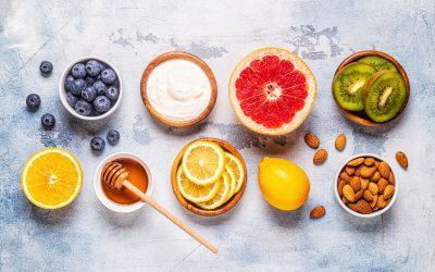 C-vitamin: zsírégető és kollagénépítő