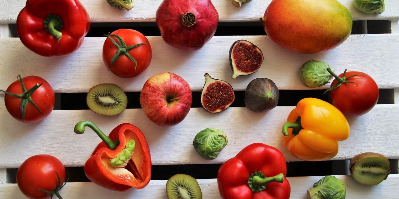 Zöldség és gyümölcs az erős immunrendszerért