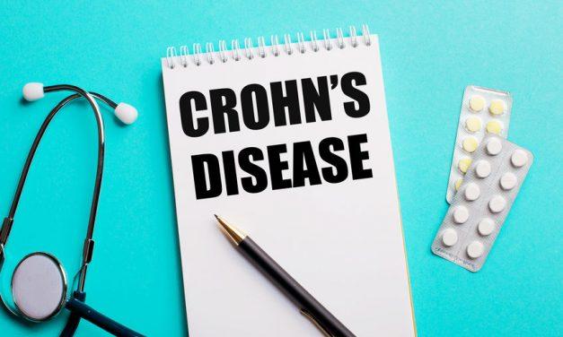 Crohn betegség és Crohn-diéta – mintaétrenddel